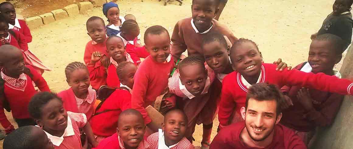 Incontri cattolici in Kenya