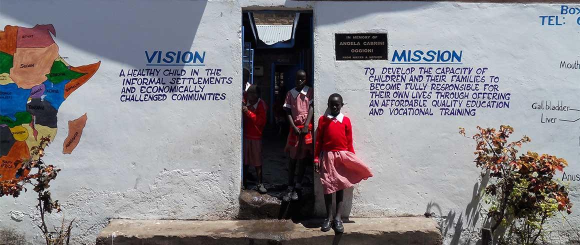 Sito di incontri vedove in Kenya