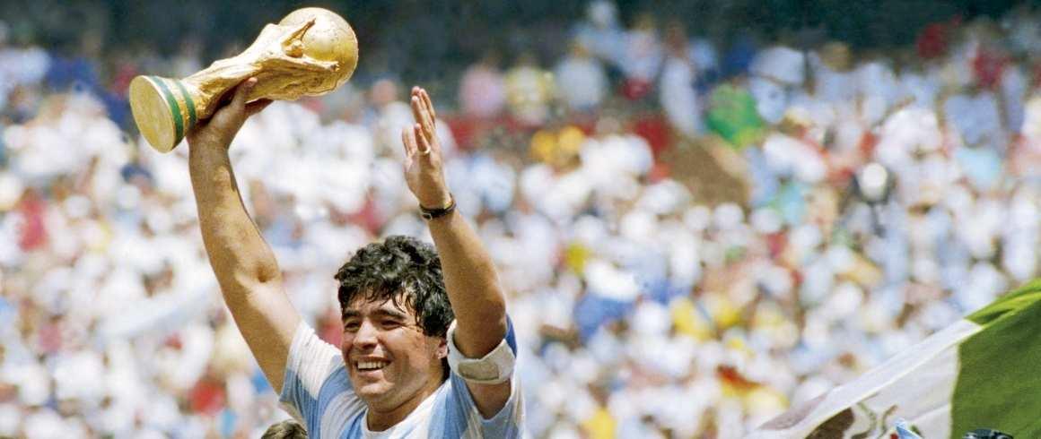 Viaggio alle origini di Maradona, l'ultimo mito tra calcio e letteratura