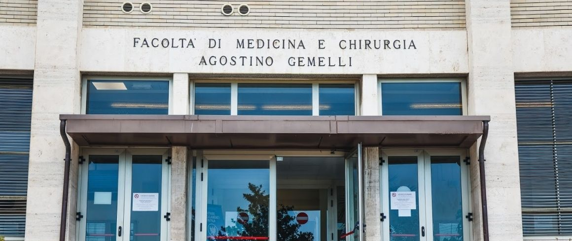 Medicina, Welcome Day per le matricole