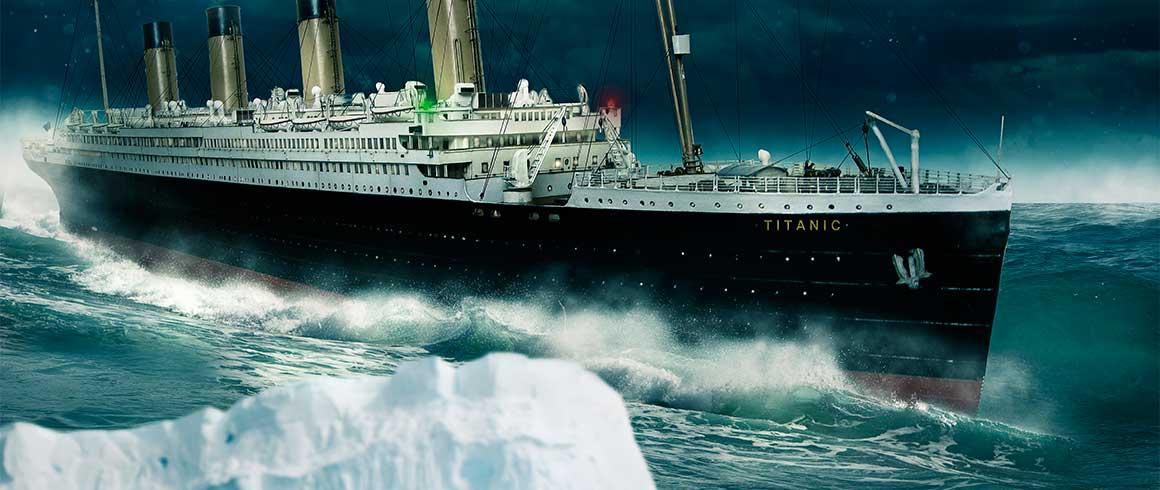 Il mondo sul Titanic | Università Cattolica del Sacro Cuore