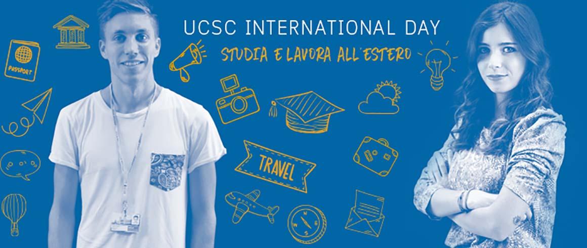 incontri UCSC