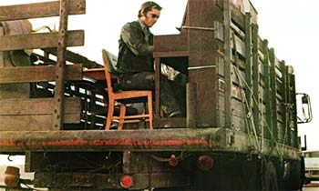 Five Easy Pieces (Bob Rafelson, 1970)
