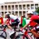 La Cattolica saluta il Giro d'Italia