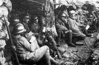 Ta pum la verit sulla grande guerra nei canti dei - Gemelli diversi prima o poi testo ...