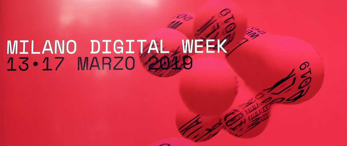 L'Ateneo a Milano Digital Week